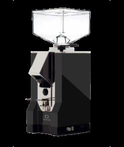 Кофемолка Eureka Mignon Silenzio 16CR Black matt