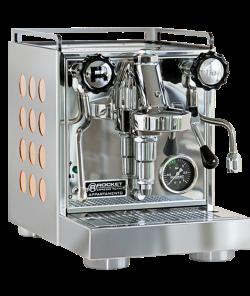 Кофемашина Rocket Espresso Appartamento Cooper