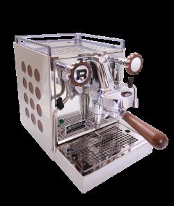 Кофемашина Rocket Espresso Appartamento Wood