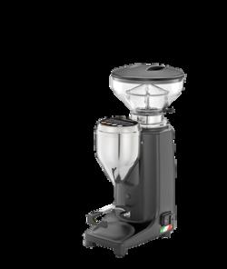 Кофемолка Quamar Q50E Black (С цифровым таймером)