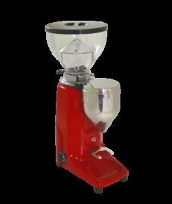 Кофемолка Quamar Q50S Red