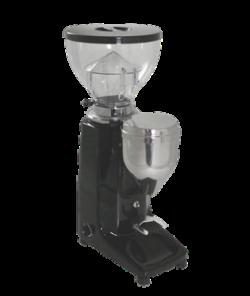 Кофемолка Quamar Q50S Black Matt