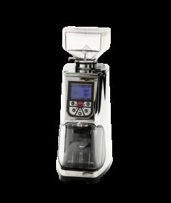 Кофемолка  Eureka Atom, Chrome
