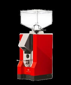 Кофемолка Eureka Mignon Silenzio 16CR Red