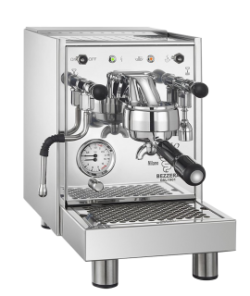 Кофемашина Bezzera BZ10S