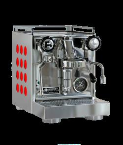 Кофемашина Rocket Espresso Appartamento Red
