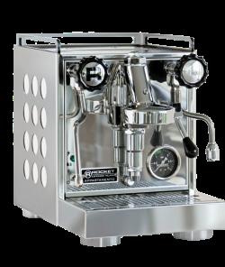 Кофемашина Rocket Espresso Appartamento White