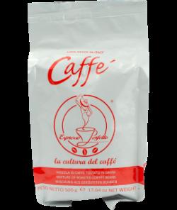 Кофе Espresso Perfetto Decaffeinato 500 г