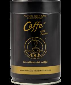 Кофе Espresso Perfetto 100% Arabica 250 г