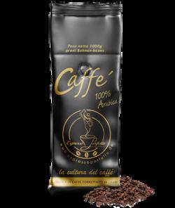 Кофе Espresso Perfetto 100% Arabica 1000 г