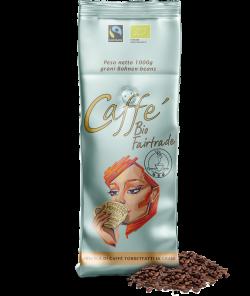 Кофе Espresso Perfetto Bio/Fairtrade 1000 г