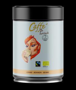 Кофе Espresso Perfetto Bio/Fairtrade 250 г
