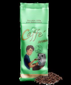 Кофе Espresso Perfetto Crema Aroma 1000 г