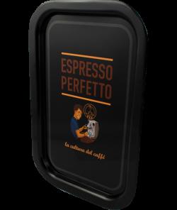Поднос Espresso Perfetto Black