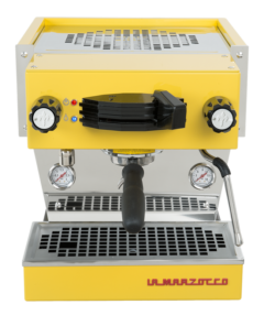 Кофемашина La Marzocco Linea Mini Yellow