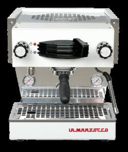 Кофемашина La Marzocco Linea Mini White