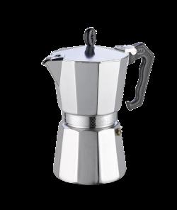 Гейзерная кофеварка G.A.T. LADY ORO (на 1 чашку)