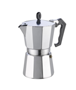 Гейзерная кофеварка G.A.T. LADY ORO (на 9 чашек)