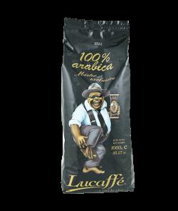 Кофе Lucaffe 100% Arabica 1000 г