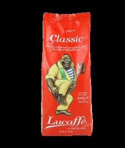 Кофе Lucaffe Classic 1000 г