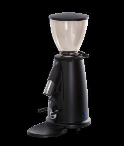 Кофемолка Macap M2M R Black