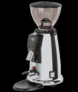 Кофемолка Macap M42D R Chrome