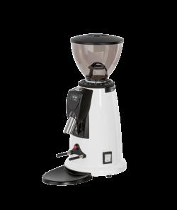 Кофемолка Macap M42D R White