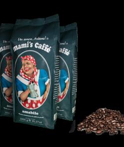 Кофе Mamis Amabile 1000 г