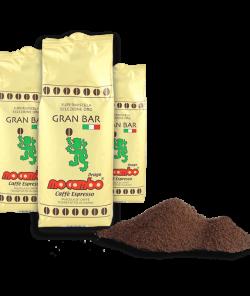 Кофе Mocambo Gran Bar 1000 г