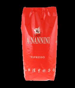 Кофе Nannini Etnea 1000 г