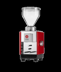 Кофемолка Olympia Express Moca Red