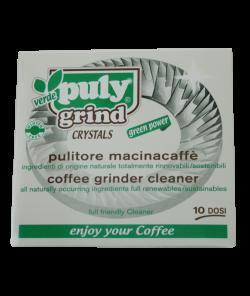 Чистящие Средство для кофемолки Puly Grind