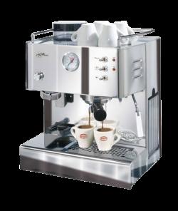 Кофемашина Quickmill Pegaso 03035