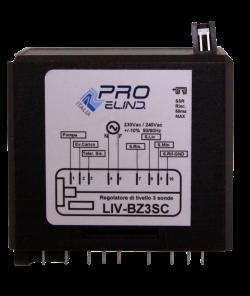 Электронный контроллер уровня BEZZERA 230В / 240В