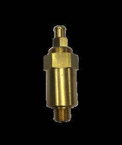 Предохранительный клапан BFC / расширительный клапан, регулируемый