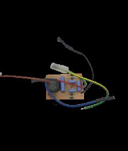 Электроника / печатная плата M203 Demoka