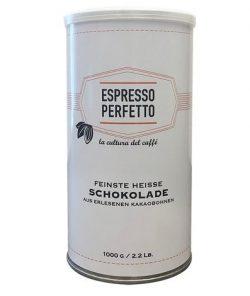 Горячий питьевой шоколад Espresso Perfetto 1000 г
