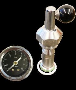Клапан давления Profitec E61
