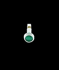 Индикатор светло-зеленый для устройств Isomac