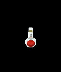 Световой индикатор красного цвета для устройств Isomac