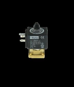 Электромагнитный клапан для группы 220В