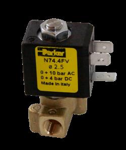 Электромагнитный клапан Parker 230V