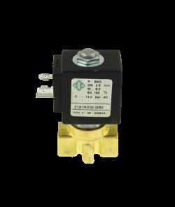 Распределитель электромагнитных клапанов 2VIE 220V 1/8