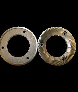Набор шлифовальных дисков Ceado E37S / E8 / E9 83 мм