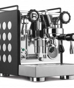 Кофемашина Rocket Espresso Appartamento Black/White