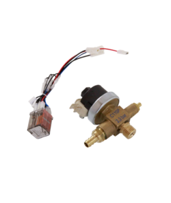 Прессостат + Реле KIT 230V