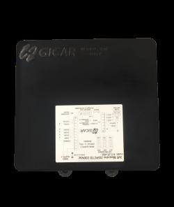 Контроль дозирования 1-2-3 группы 230В код: 9.5.25.49G GICAR