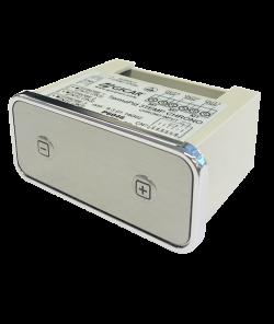 Thermo PID 3 Synchronika / Controvento ECM