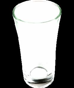 Стеклянный стакан для латте от Inpetto