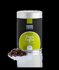 Кофе Mamis Caffe 250 г, Без кофеина